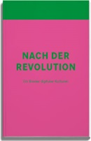 Book cover Nach der Revolution